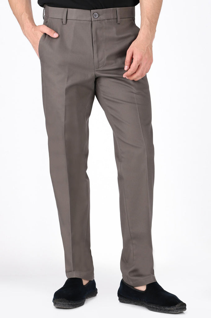 F/FRONT CREASE FREE (PERFORMANCE KHAKIS)