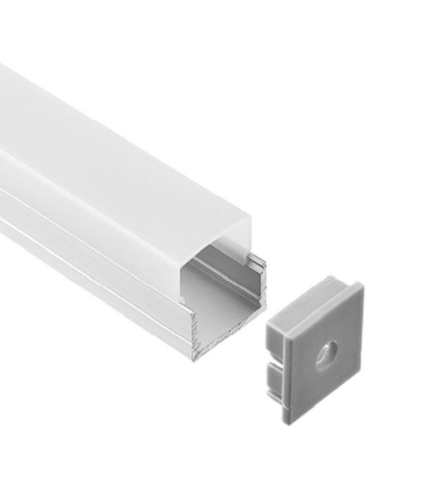 Dotless 16 Aluminum Channel