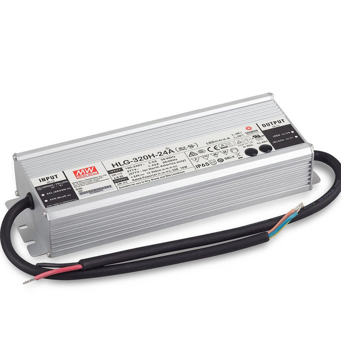 HLG Series Power Supply