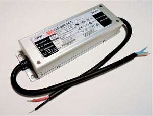 XLG Series Power Supply
