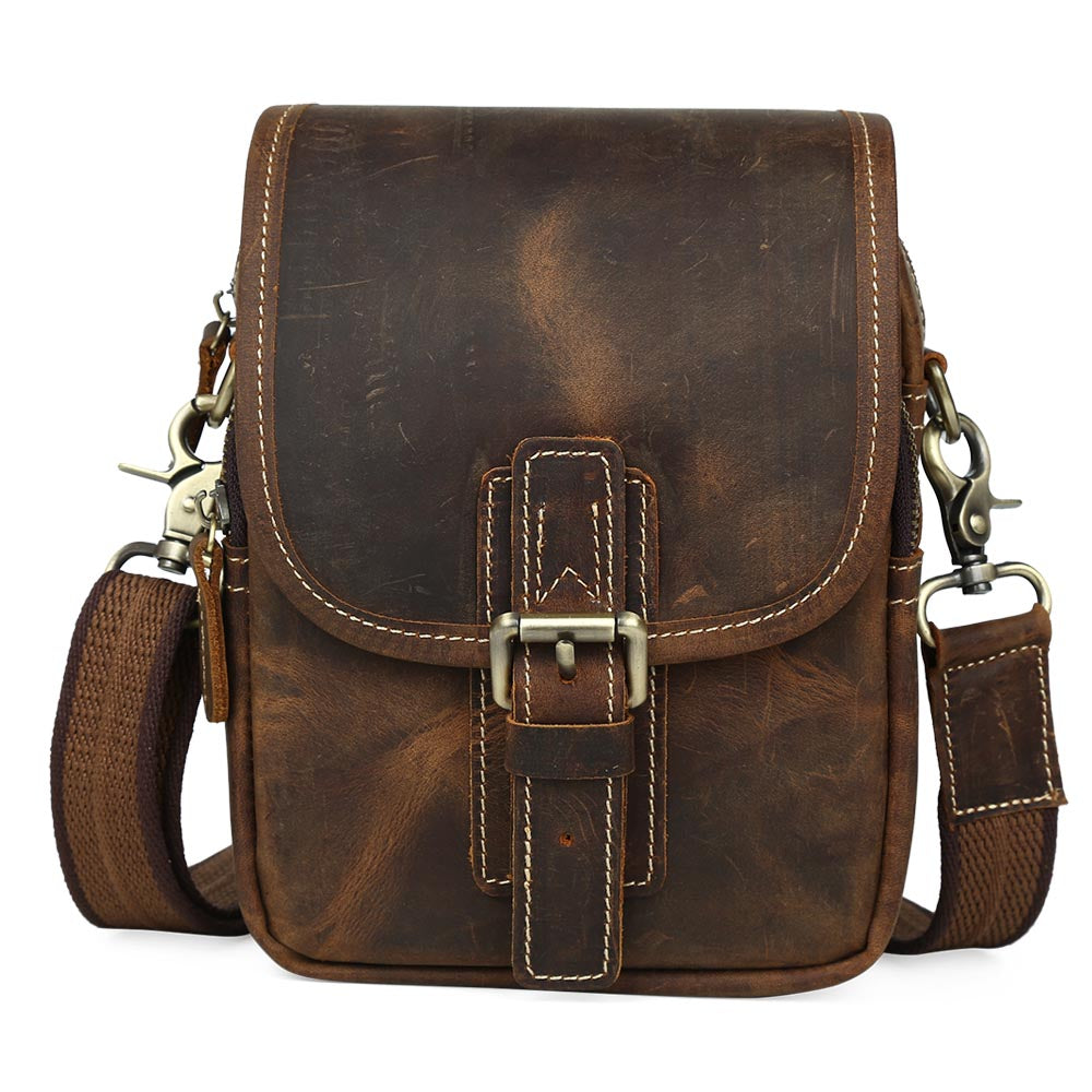 Advance Crossbody Bag