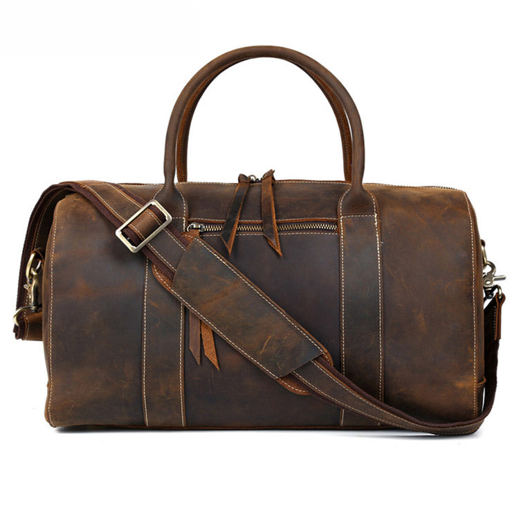 Royal Duffle Bag
