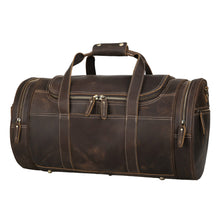 Load image into Gallery viewer, Classic Duffle Bag