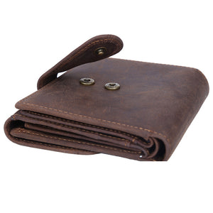 Advance Leather Wallet