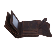 Load image into Gallery viewer, Advance Leather Wallet