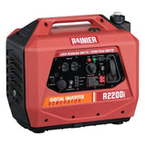 R2200i Digital Inverter Generator