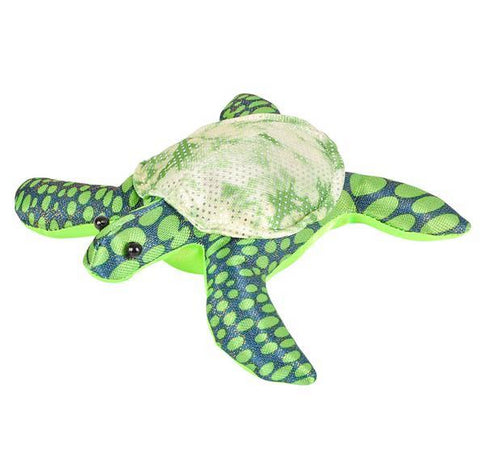 "Green sea turtle 5"" sandbag"