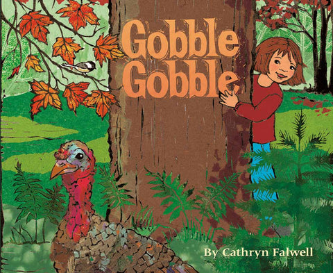 Turkey book for children
