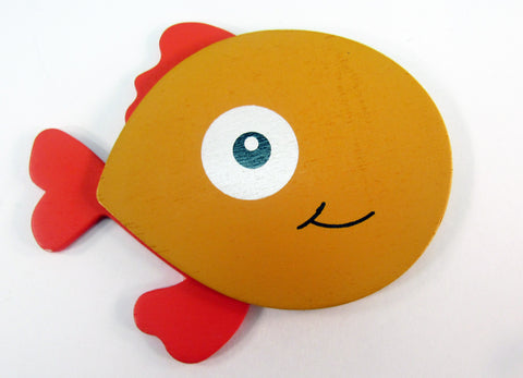 Where is Otto?: Game inspired by A Fish Out of Water by Helen Palmer