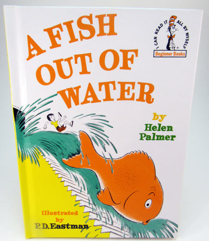 Ivy Kids kit - A Fish Out of Water