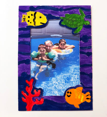 Ivy Kids Kit - On Kiki's Reef