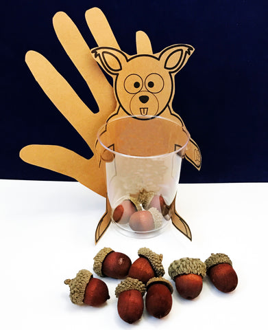 Ivy Kids Kit - Nuts to You!