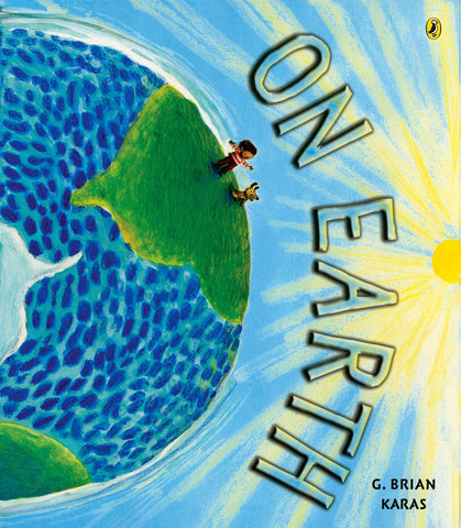 Children's book about the Earth