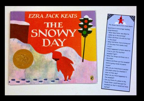 Ivy Kids Kit - The Snowy Day