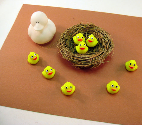 Ivy Kids Kit - Make Way for Ducklings