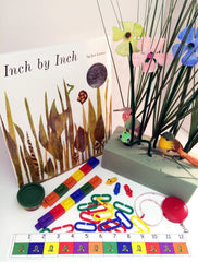 Ivy Kids kit - Inch by Inch