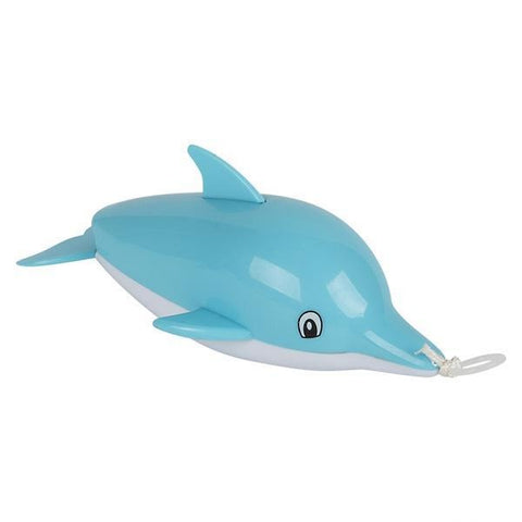 Dolphin Water Toy