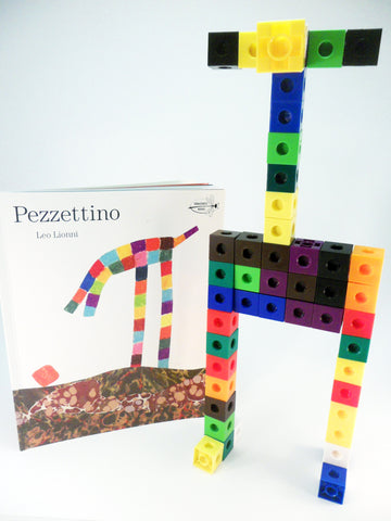 Ivy Kids kit - Pezzettino