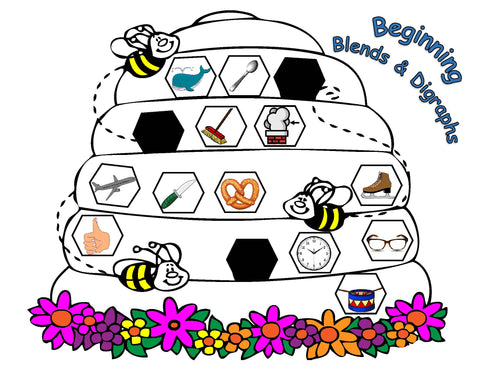 Ivy Kids Kit - Are you a Bee?
