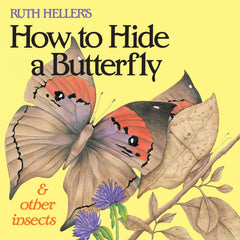 Ivy Kids Kit - How to Hide a Butterfly