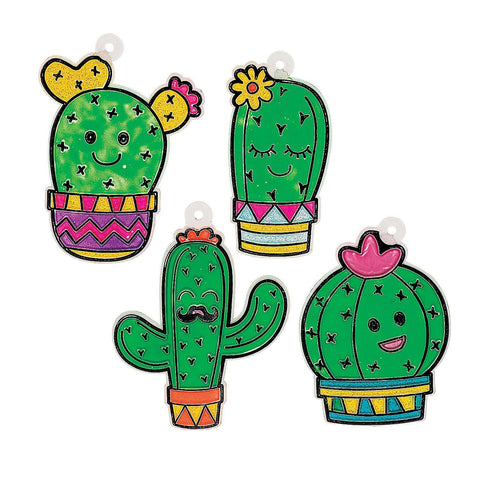 Ivy Kids Kit - Cactus Hotel