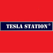 TESLA STATION UK