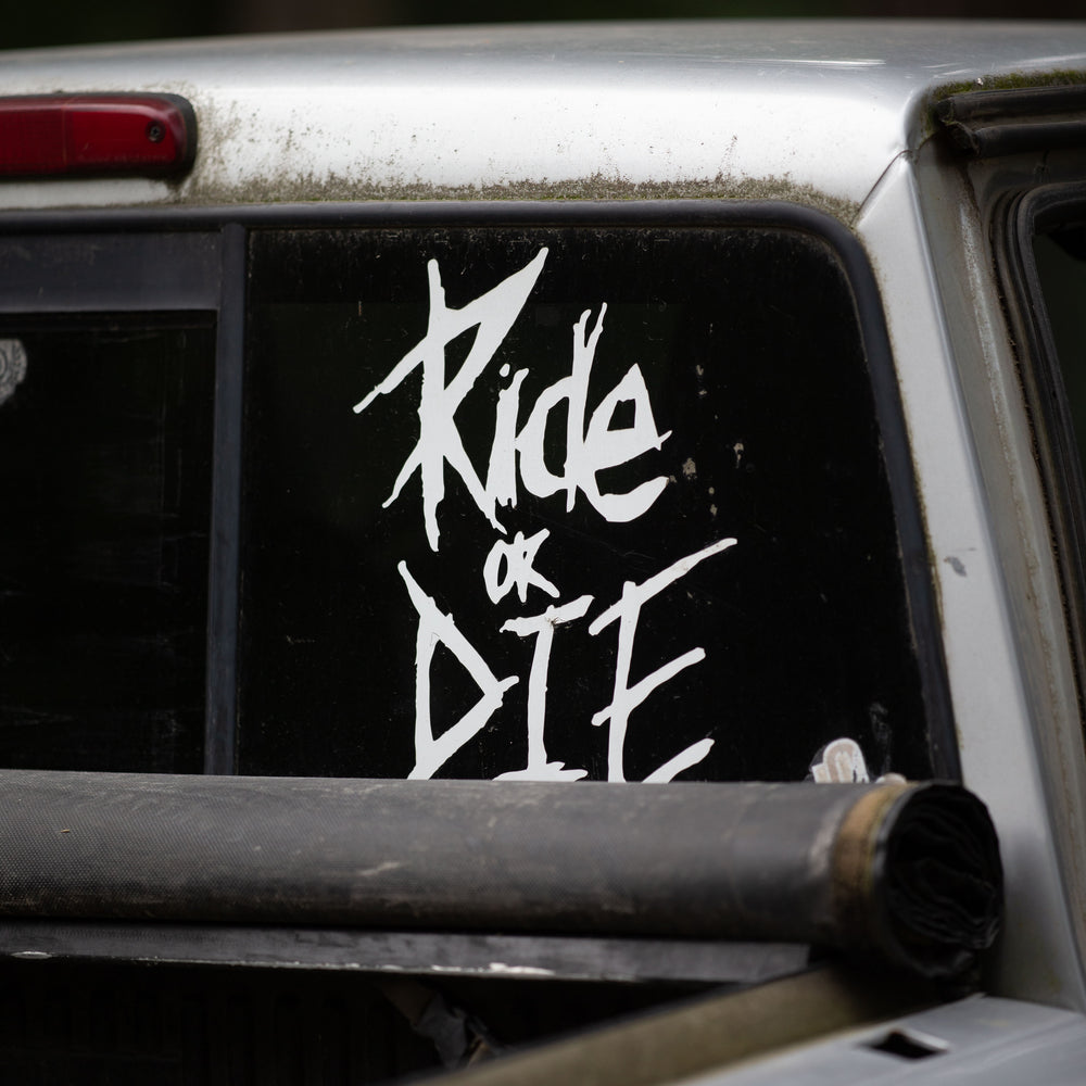 "OG Die Cut Sticker - LARGE (10"")"