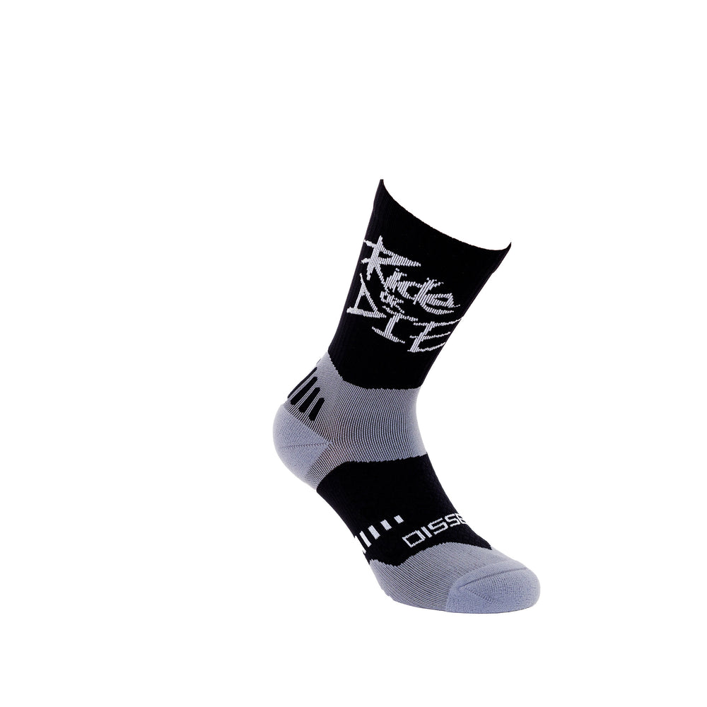 Load image into Gallery viewer, OG Compression Riding Socks