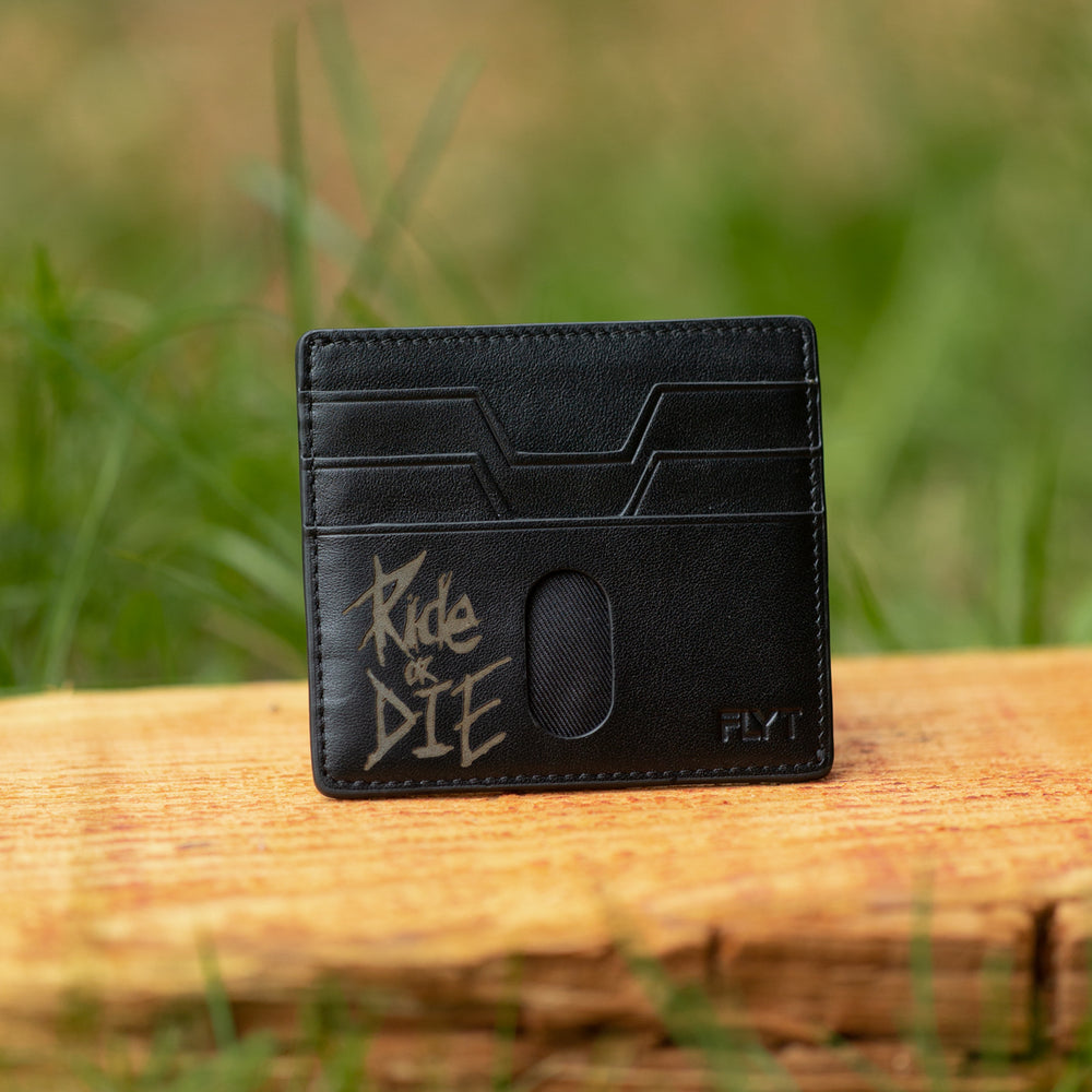 Ride or Die OG Wallet