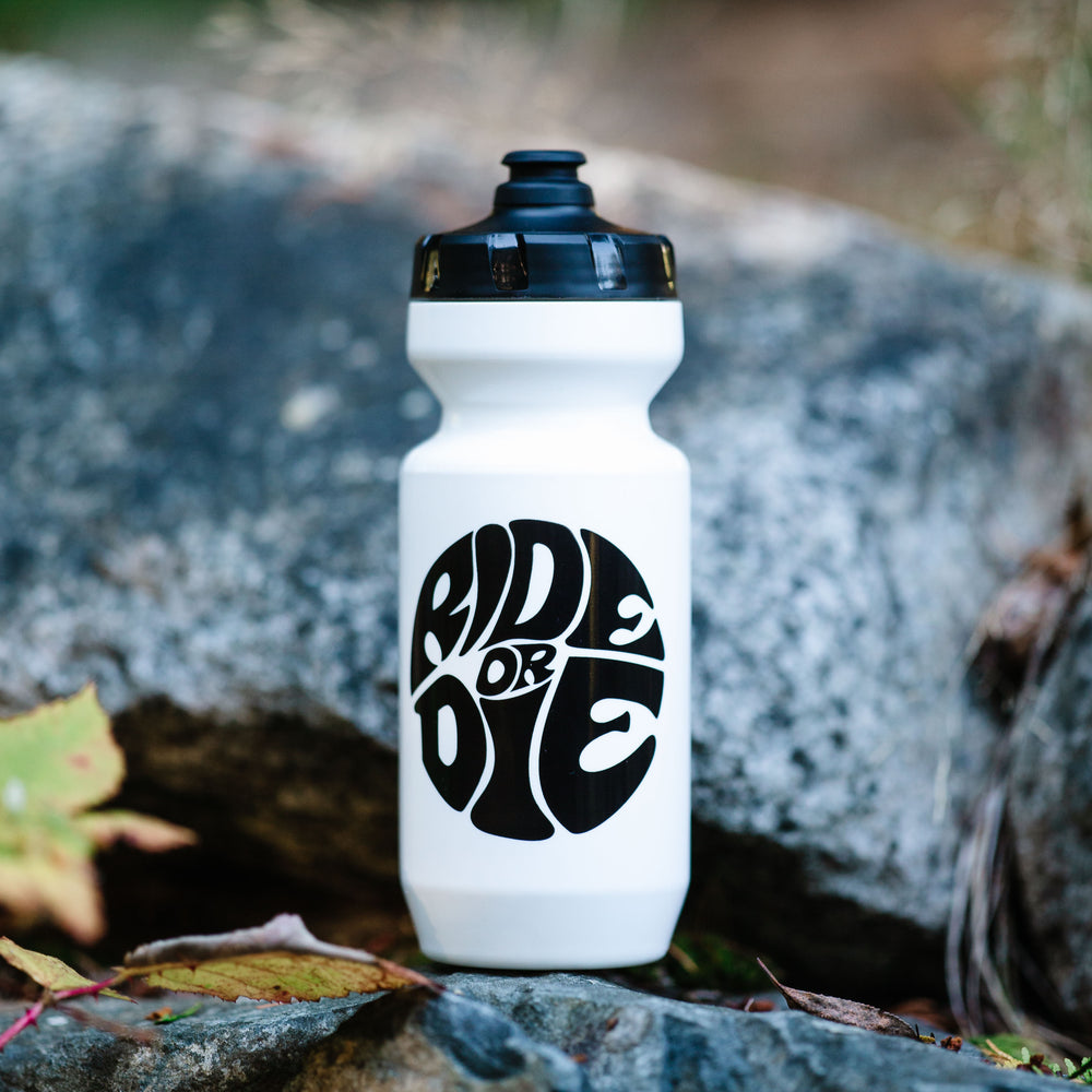 Surf Team Water Bottle