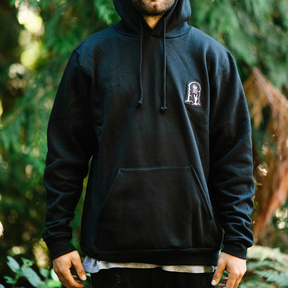 Load image into Gallery viewer, Tombstone Hoodie