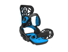 Next Gen TM Black/Blue - Main