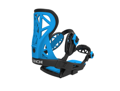 Next Gen TM Black/Blue - Back