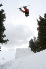 Launch Snowboards Brent Meyer Action Shot 4