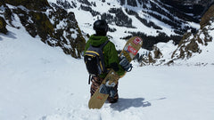 Launch Snowboards Brent Meyer Action Shot 5