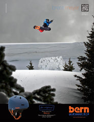 Launch Snowboards Brent Meyer Action Shot 6