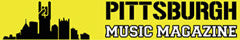Pittsburgh Music Magazine Logo