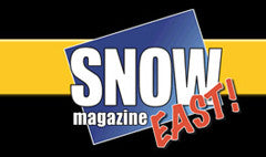 Snow East Magazine Logo