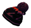 Launch Baller Beanie Black/Red Side