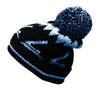 Launch Baller Beanie Black/White Side