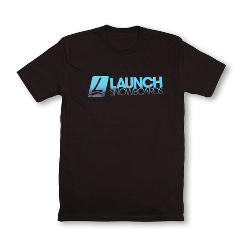 Launch Women's Professional Tee Black