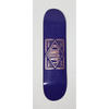 Launch The Inaugural Street Deck Purple/Rose Gold 2
