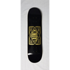 Launch The Inaugural Street Deck Black/Gold 2