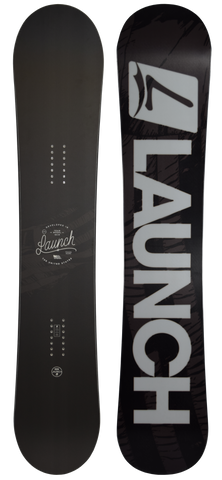 Launch Team Snowboard