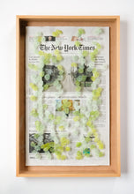 Load image into Gallery viewer, Forest on The New York Times