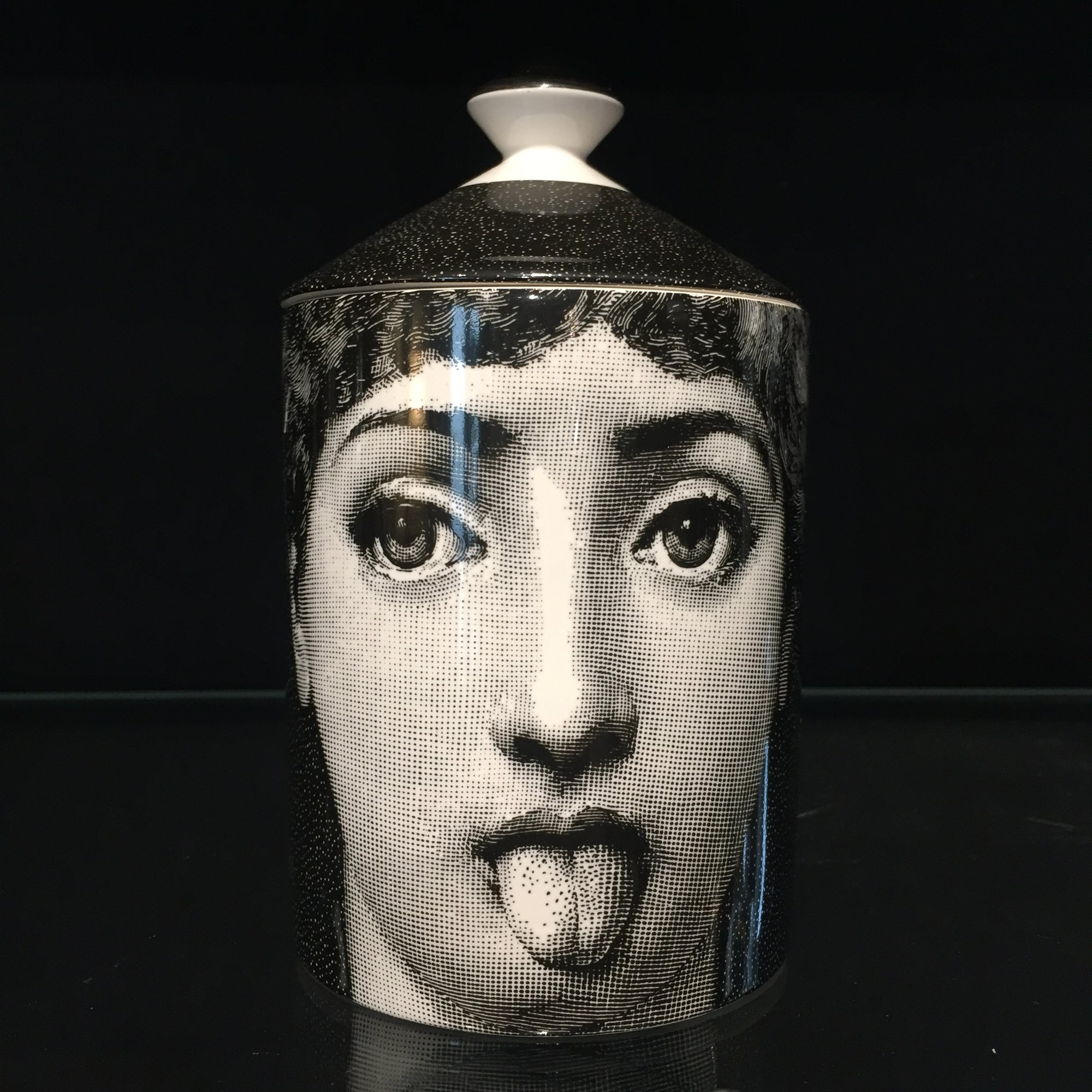 Fornasetti Antipatico Scented Candle