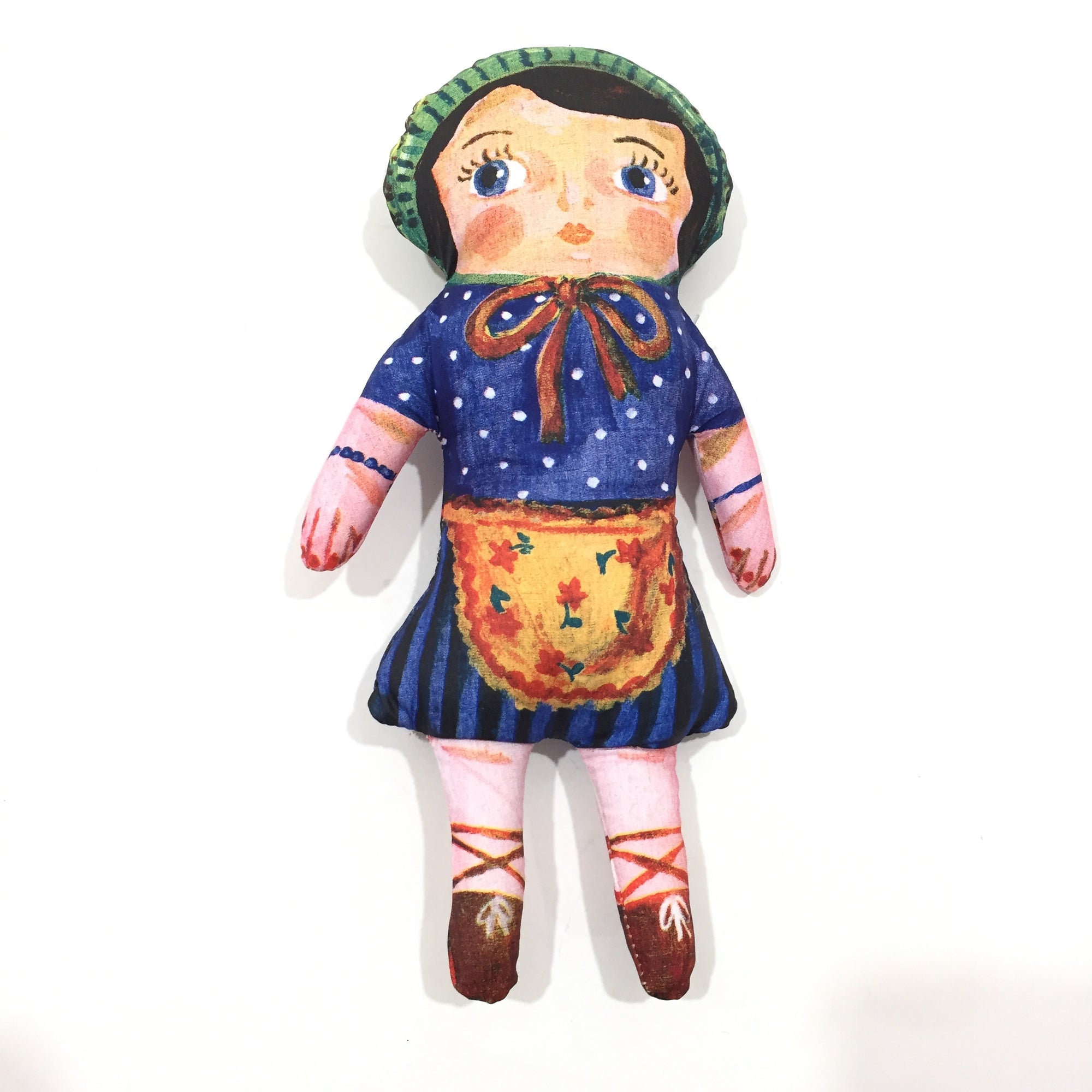 Dolly Doll by Nathalie Lete