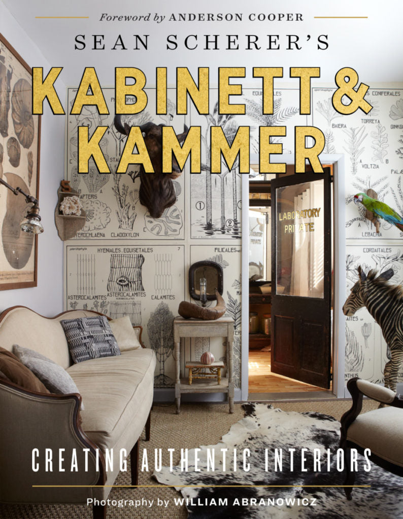 Kabinet & Kammer. Creating Authentic Interiors