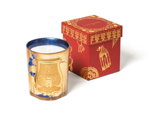 Cire Trudon Fir Holiday Candle 2020