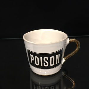 Poison Cup by Kuhn Keramik